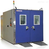 WTHC-8000F步入式恒温恒湿测试房具有多项功能试验箱