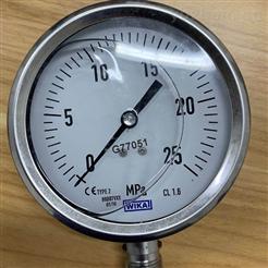 不锈钢压力表PG232.100、PG232.63、