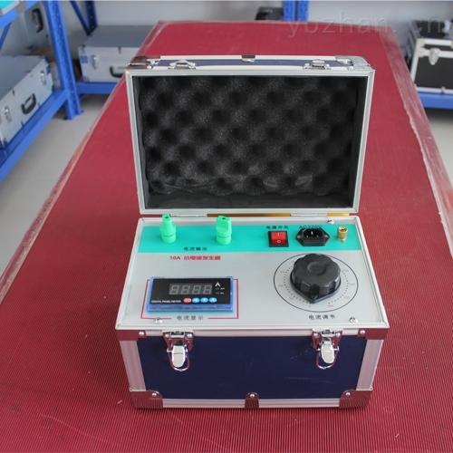 博扬牌200A小电流发生器