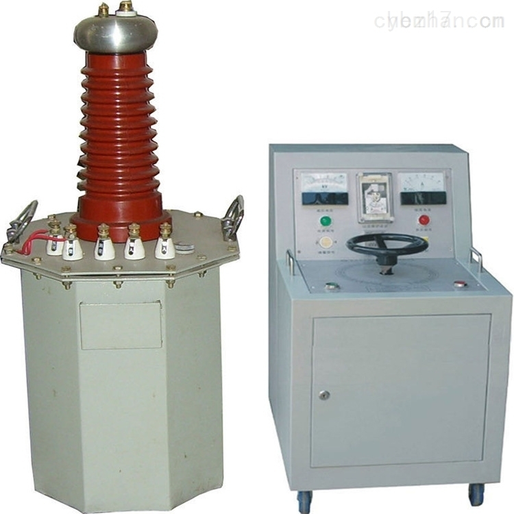 10KVA/140KV静电发生器厂家