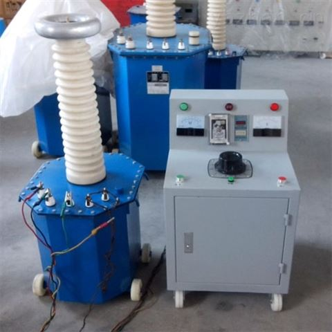 厂家推荐高压试验变压器