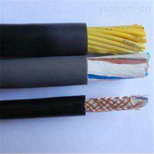 礦用控制電纜-MKVV32 3*2.5