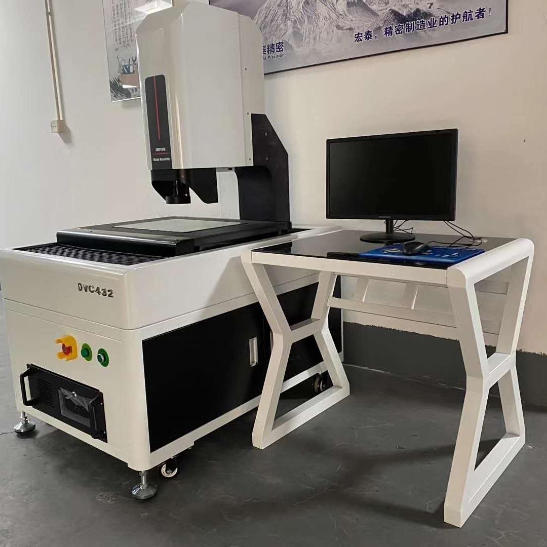 非标全自动影像测量仪