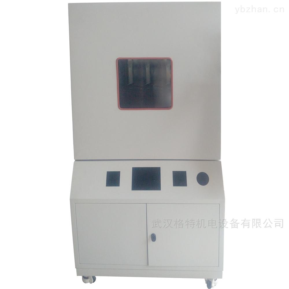 电子零配件换气老化试验箱