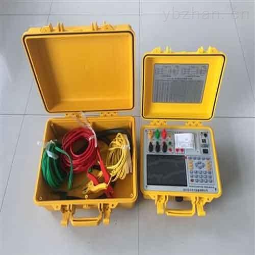 高标准变压器容量特性测试仪专业生产