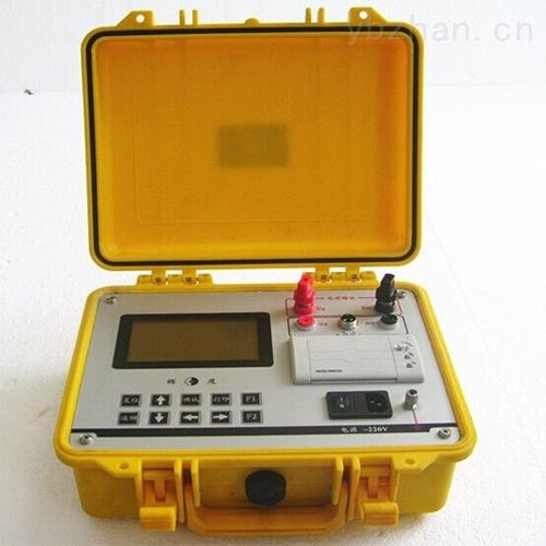 厂家供应配电电网电容电桥测试仪