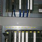 电源坏CPU412模块开机指示灯全闪全亮维修
