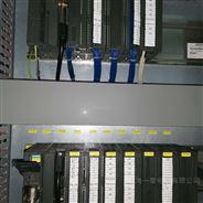 CPU412模塊開機指示燈全閃全亮維修