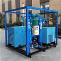 四级承装200m³空气干燥发生器