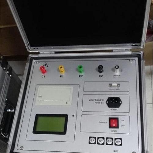 江苏省大型地网接地电阻测试仪厂家直销