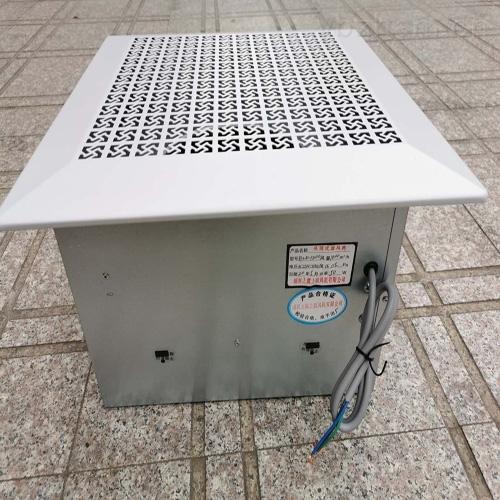 BLD15-22-0.038KWBLD天花板式换气扇 办公室卫生间通风器