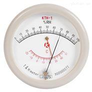 凱隆達指針毛發溫濕度計 毛發表廠家直銷