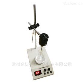 HJ-5A恒温多功能搅拌器应用