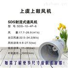 SDS-10 双向可逆隧道风机