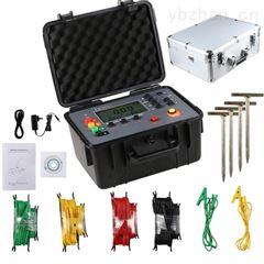 专业生产钳形接地电阻测试仪