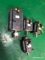 扬州西门子810D系统切割机主轴电机维修公司-当天检测提供维修视频
