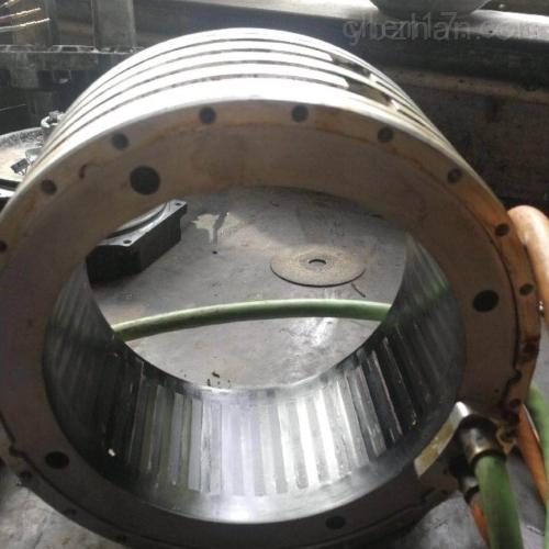 徐汇西门子840D系统龙门铣伺服电机维修公司-当天检测提供维修