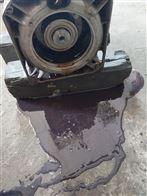 淮南西门子810D系统切割机主轴电机更换轴承-当天检测提供维修视频