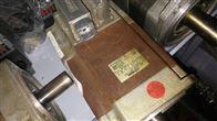 台州西门子810D系统切割机主轴电机更换轴承-当天检测提供维修视频