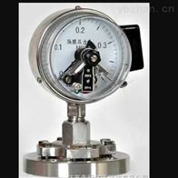 隔膜压力表厂房