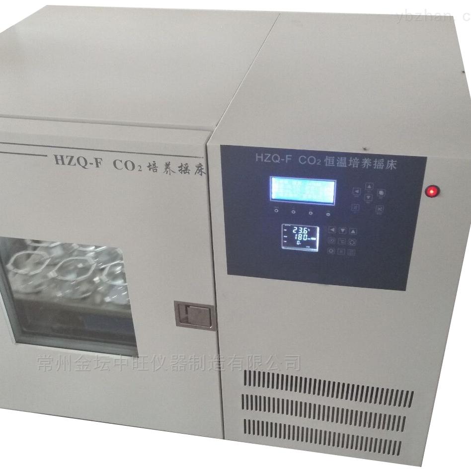 二氧化碳培养箱原理