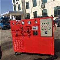 SF6气体抽真空充气装置性能可靠