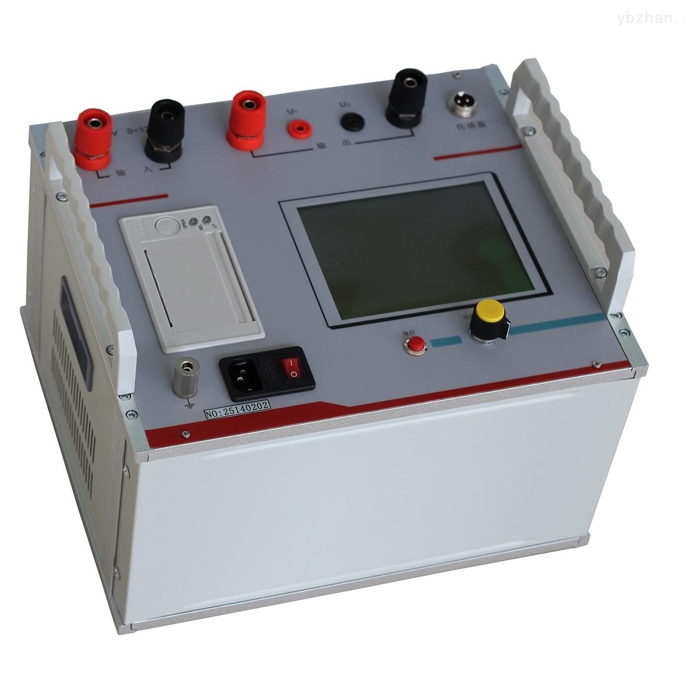 发电机转子交流阻抗测试仪厂家报价