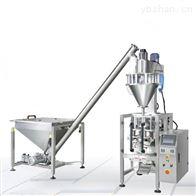 HG全自动立式生粉小型粉末包装机厂家供应