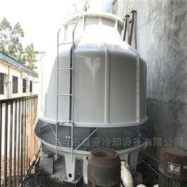 LXT-150销售150T(吨)圆形玻璃钢冷却塔冷水塔