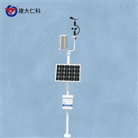 RS-QXZN-M建大仁科 野外气象站