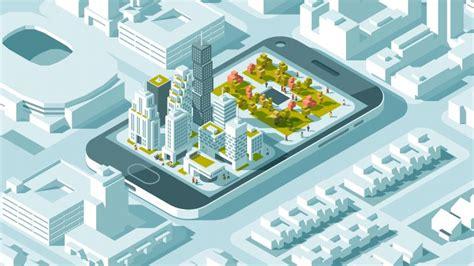 到2023年全球智慧城市平臺市場規模達2223億美元