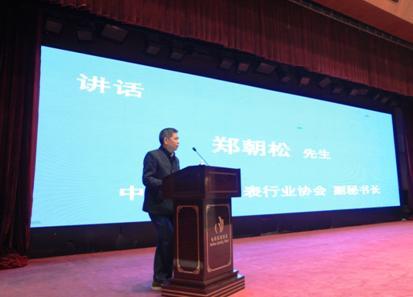 中国home一必发行业协会仪表功能材料分会年会召开