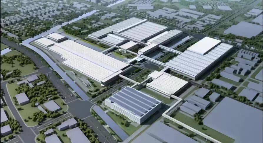ABB將為上汽大眾首個新能源汽車工廠提供涂裝解決方案