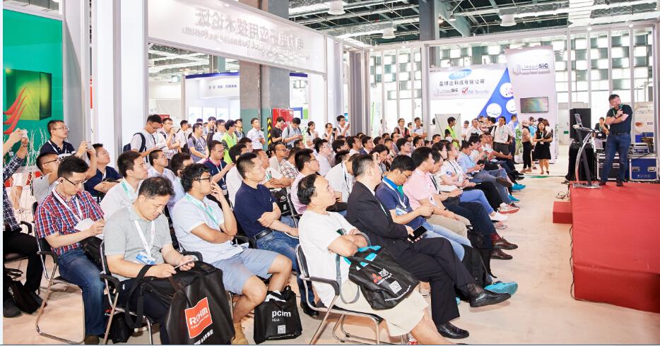 PCIM Asia國際研討會聚焦電力電子行業最新科研成果
