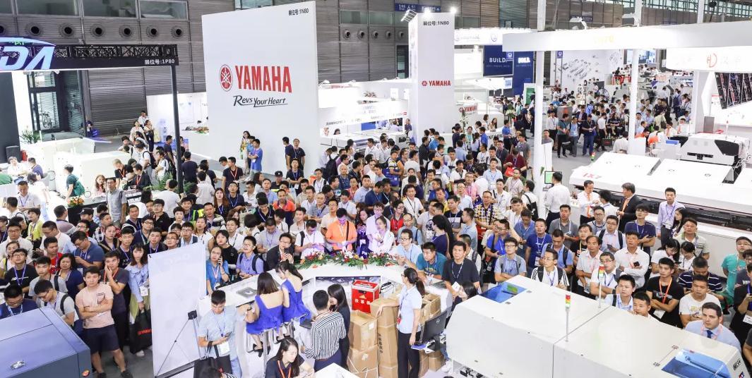 NEPCON ASIA预登记火热上线 ,深圳喜迎电子行业年度大秀