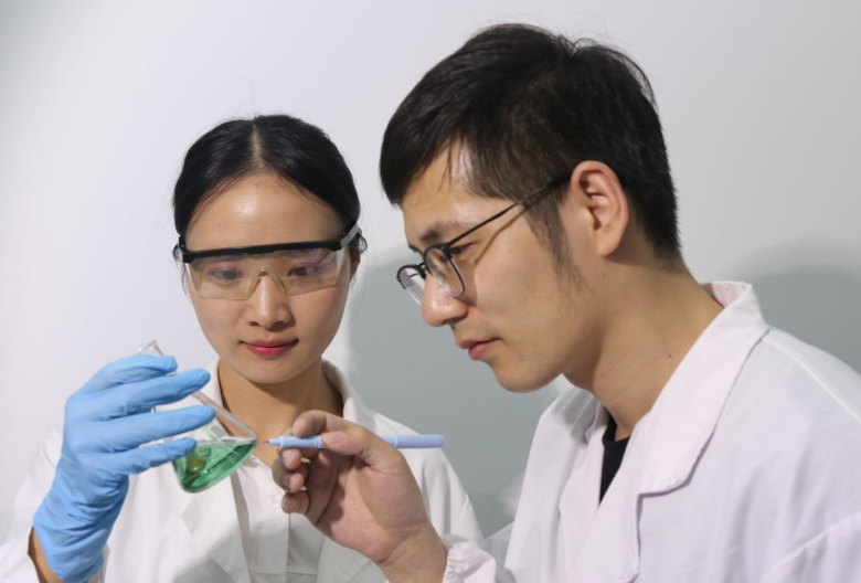 专注药物研究 暨南大学采购液质联用仪