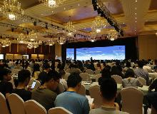 国际激光雷达会议首次在中国举办