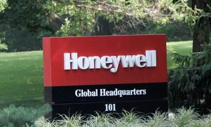 霍尼韦尔智能技术助力中化圣奥打造智慧工厂
