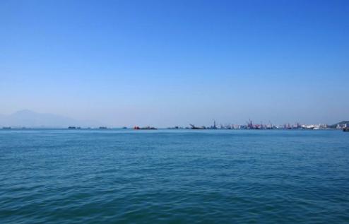 《近岸海域环境监测技术规范 近岸海域水质监测》征求意见