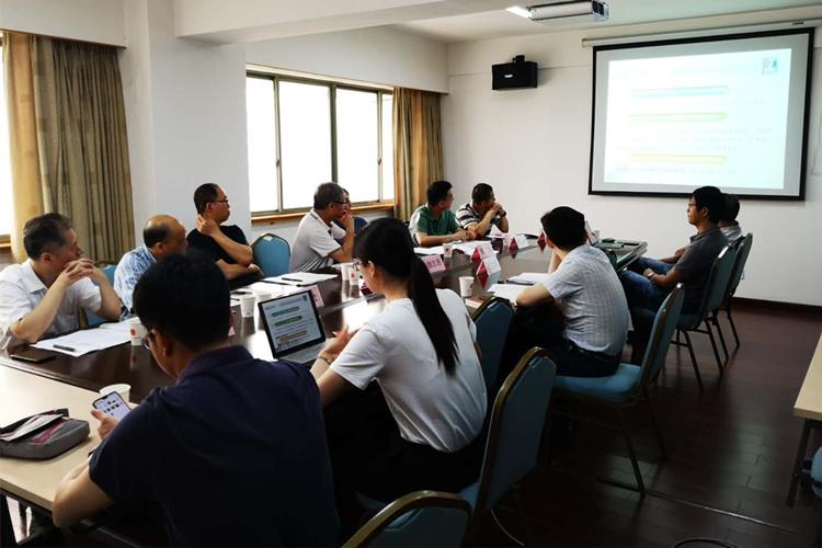 电能计量系统在线监测(核查)技术规范通过审定
