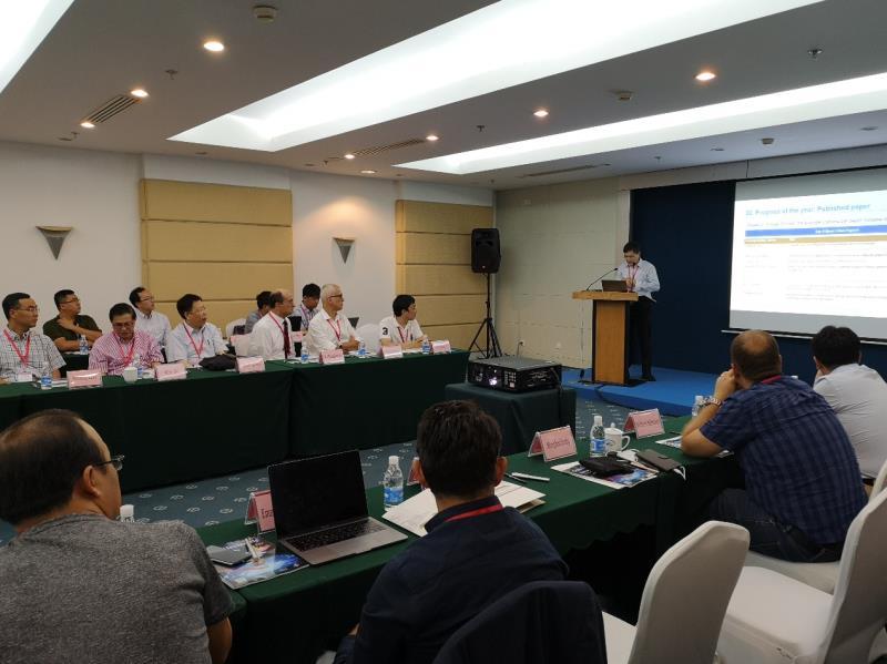 2019年光电青年论坛暨OEA编委会扩大会议成功召开