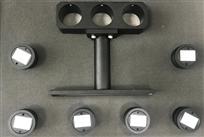 江苏计量院新建角膜曲率计检定装置通过考核