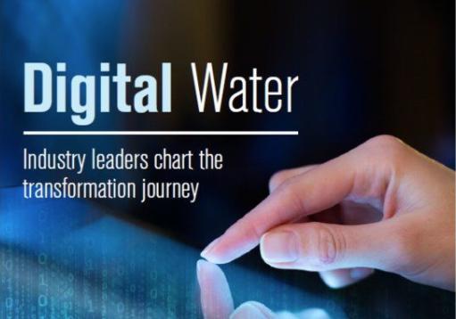 賽萊默攜手國際水協會為公用事業機構勾勒數字化轉型之路