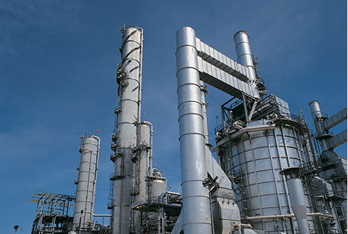 霍尼韦尔创新技术获选助力广东石化炼化一体化项目