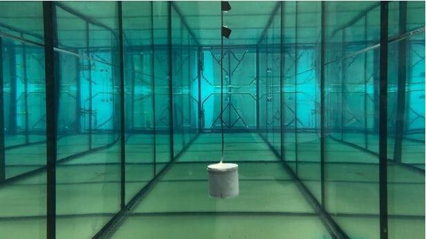 MIT研发无电池水下通信系统 可监测海洋温度
