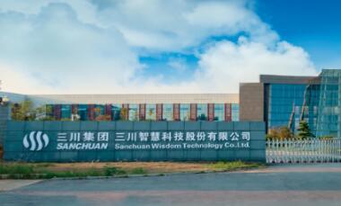 三川智慧中標天津市自來水集團公司水表更換項目