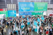 2019上海化工装备展今日开幕,展会现场人气高涨!
