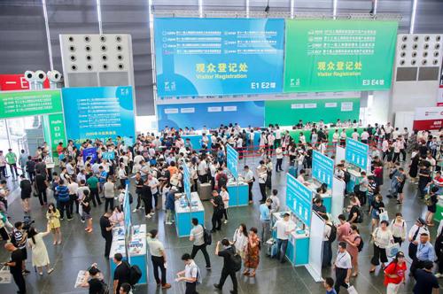 第十一屆上海化工裝備展圓滿閉幕,2020年8月擴大規模!