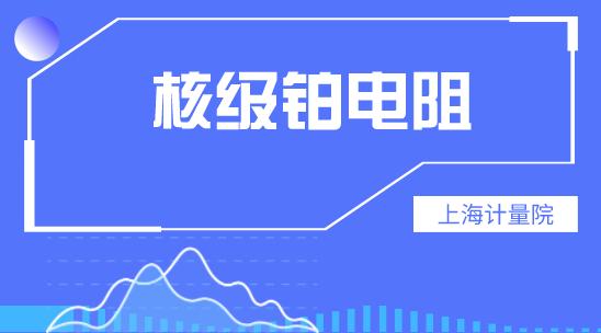 上海计量院核级铂电阻性能鉴定试验项目顺利通过第二方评审