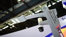 智慧燈杆産業首登中國國際信息通信展覽會